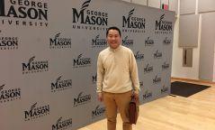 АНУ-ын Жорж Масоны их сургуульд суралцах боломж