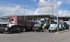 Монгол, БНХАУ-ын авто замын боомтууд энэ сарын 15-18-нд ажиллахгүй