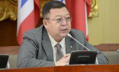 С.Эрдэнэ: Дөнгөж сая миний авсан мэдээллээр ФАТФ Монгол улсыг саарал жагсаалтад оруулсан байна