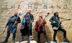 """""""The Hu"""" хамтлаг Монгол улсаас анх удаа Грэммийн шагналд нэр дэвшиж  байна"""