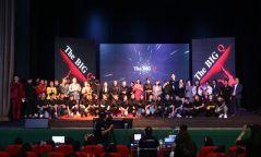 """Танхим дүүрэн үзэгчтэй """"TEDxDarkhan"""" Дарханчуудын талархлыг хүлээлээ"""
