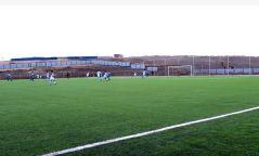 Улаанбаатарт олон улсын зэрэглэлтэй тэмцээн явуулах хөлбөмбөгийн талбай ашиглалтад орлоо