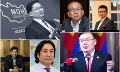 БАЙР СУУРЬ: Эдийн засгийн чуулганд улс төрчдийн яруу найргийг сонсох гэж ирээгүй