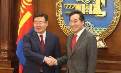 Ли Наг Ён: БНСУ-д 200 мянгаас дээш иргэний санал ирвэл асуудлыг Парламент, Засгийн газрын түвшинд хэлэлцдэг