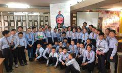 """""""Олон улсын хүүхдийн номын баяр""""-ыг монгол үндэсний баатар Бумбардайн нэрэмжит болгож улс даяар тэмдэглэлээ"""
