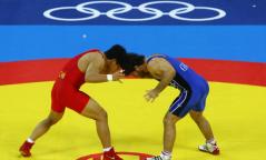 """""""Монголиа опен"""" олон улсын тэмцээний хуваарь"""