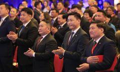 Монголын багш нарын VII их хуралд 22-91 насны 800 төлөөлөгч оролцож байна