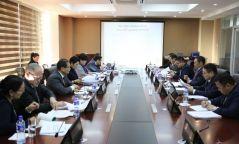 Монголын Мянганы сорилтын сангийн дүрмийг батална