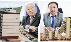 ТОСК-ийн захирал асан А.Гантулга ба барилгын компаниудад өгсөн 22 тэрбум
