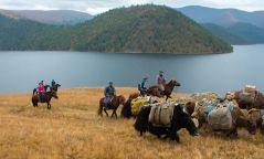 Нутгийн иргэдэд чиглэсэн тогтвортой аялал жуулчлалыг  МОНГОЛ УЛС дэлхийд таниулж эхэллээ