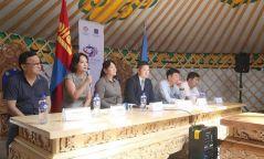Монгол туургатны соёл, урлагийн их наадамд гадаадын 200 гаруй төлөөлөгч оролцоно