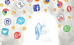 Хүүхэд бүрийн эцэг эхээсээ нуудаг цахим үйлдлүүд