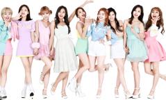 """Солонгосын алдарт охидын хамтлаг """"TWICE"""" Монголд ирж, клипнийхээ зураг авалтыг хийжээ"""
