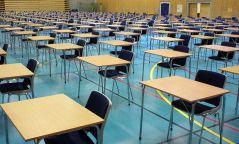 ЭЕШ-д 40 гаруй мянган сурагч бүртгүүлжээ