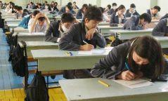 Сургалтын менежер П.Өлзийхишиг  Математикийн улсын шалгалтын материалыг задалжээ