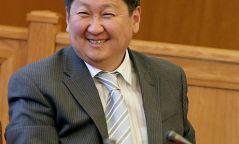 Ч.Хүрэлбаатар: ОУВС-гийн 24 захирал Монголын төрд итгэлээ