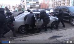 Бичлэг: Хар тамхины мафийн бүлэглэлийг баривчилжээ