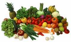 Жимс, ногоо хэрэглэх нь хавдрын эрсдэлийг бууруулдаг