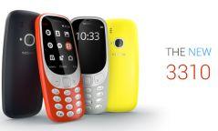 Nokia 3310 худалдаанд гарна