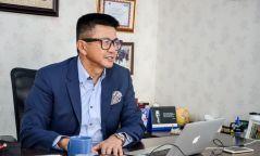ДеФакто Д.Жаргалсайхан: Монголын төр бизнесээсээ томорсон учраас эдийн засаг унаж байна