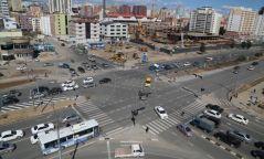 Жилд дунджаар зам, тээврийн 32 мянга гаруй осол гарч байна
