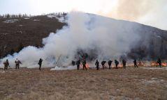 Он гарсаар улсын хэмжээнд түймрийн улмаас 20 хүн амь насаа алджээ