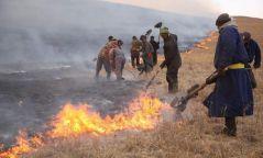 Дархан-уул, Сэлэнгэ, Төв аймаг,  Хэнтийн өмнөд, Дорнод аймгийн нутгаар хуурайшлын зэрэг аюултай түвшинд байна