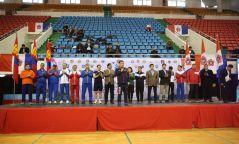 """Монгол Ардын Намын """"Эв нэгдлийн цом-2019"""" спортын наадам эхэллээ"""
