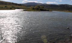Орхон голд загасчилж яваад амиа алджээ