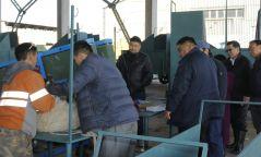 Ч.Улаан: Мал аж ахуйн үйлдвэрлэлд тоног төхөөрөмжүүдийг нэвтрүүлэн ашиглана
