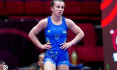 Украйн бүсгүйчүүд дөрвөн жинд аваргалж багийн дүнгээр тасархай тэргүүллээ