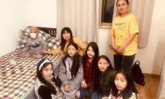 """""""Бяцхан мисс"""" хүүхдийн байгууллагын охид Э.Маргад-Эрдэнэ хүүг эргэж очжээ"""