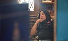 Кино продюсер Д.Ангараг Монгол Улсын Соёлын элч болов