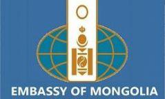 Монгол Улсаас Бүгд Найрамдах Солонгос Улсад суугаа Элчин сайдын яамнаас анхааруулга гаргажээ