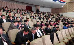 МАН-ын Бага хурал хуралдана