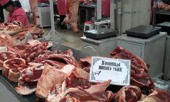 Хонины шинэ мах 8000-8500 төгрөгийн үнэтэй байна