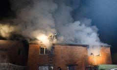 Он гарсаар ахуйн гал түймрийн улмаас 23 хүн амь насаа алджээ