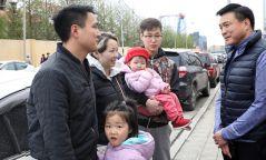 """Иргэд """"Автомашингүй өдөр""""-ийг сард нэг удаа зохион байгуулдаг болгох саналаа хотын Захирагчид уламжлав"""