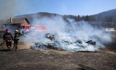 НОБГ: Нийслэлд түймрийн эрсдэл АЮУЛТАЙ ЗЭРЭГЛЭЛД хүрсэн