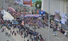 """Энэ сарын 18-нд """"Улаанбаатар марафон-2019"""" олон улсын гүйлтийн тэмцээн болно"""