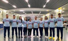 3х3 сагсан бөмбөгийн Ази тивийн аварга шалгаруулах тэмцээн эхэллээ