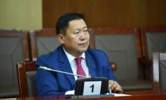Монголбанкны Ерөнхийлөгчийн нээлттэй захидал