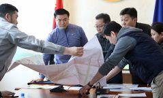 """""""Улаанбаатар хотын жишиг төлөвлөлт ямар байхыг Яармагийн шинэ бүтээн байгуулалтаар үлгэрлэн харуулна"""""""
