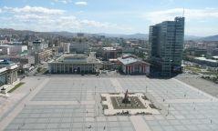 """""""АСА цирк""""-ийн гадна талбайд """"Монголд үйлдвэрлэв"""" үзэсгэлэн худалдааны нээлт болно"""