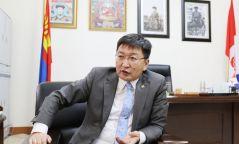 Я.Содбаатар: Засгийн газрын бүрэн бүрэлдэхүүнийг дэмжиж байна