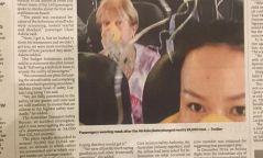 Хийлч Ч.Дэлгэрцэцэгийн сууж явсан онгоц ослын буулт хийжээ