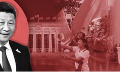 Хятадад хэн хамгийн их эрх мэдэлтэй вэ?