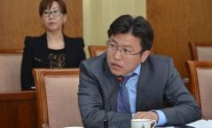 БХБЯ-ны  Төрийн нарийн бичгийн дарга асан Р.Эрдэнэбүрэнг хэргийг прокурорын байгууллагад шилжүүлжээ
