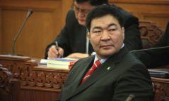 Б.Бат-Эрдэнэ: У.Хүрэлсүхийг монгол төрийн Засгийн газрыг тэргүүлж ажиллаж чадна гэж бодож байна