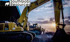 """Б.Аминбөх баривчлагдсанаас үүдэж """"SouthGobi Resources"""" компанийн хувьцаа  уналаа"""